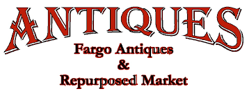 FARGO ANTIQUES & REPURPOSED MARKET